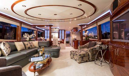 Always Barefoot Charter Yacht - 6