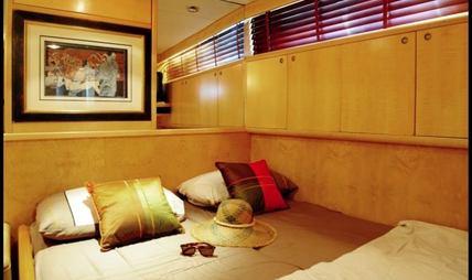 Azure Rhapsody Charter Yacht - 8
