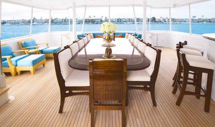 Serengeti Charter Yacht - 4