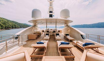 Tirea Charter Yacht - 3