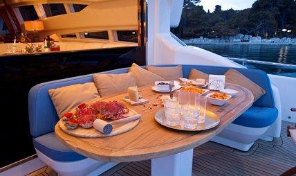 Camy Charter Yacht - 4