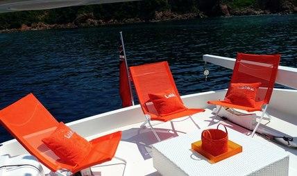 Lolea Charter Yacht - 6