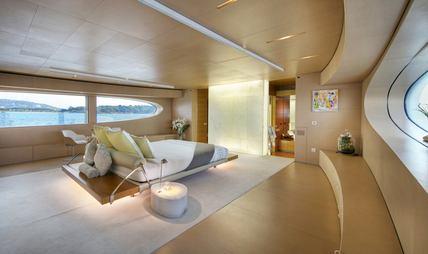 Luisa Charter Yacht - 6