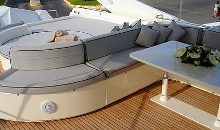 One by One Charter Yacht - 2