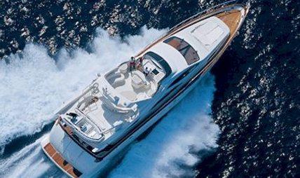 White Star Charter Yacht - 2