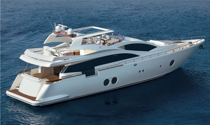 Funsea Charter Yacht
