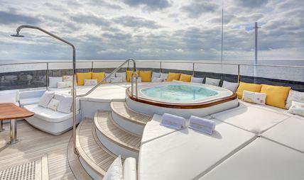 Baron Trenck Charter Yacht - 2