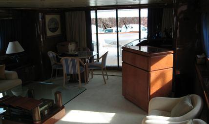 Kenayl II Charter Yacht - 7