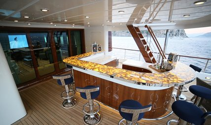 Clarity Charter Yacht - 5