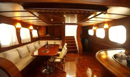 Esma Sultan II Charter Yacht - 6