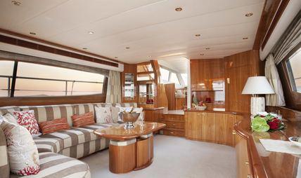 Jina I Charter Yacht - 8