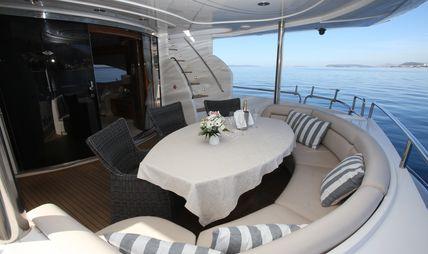 Baby I Charter Yacht - 2