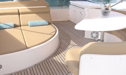 Kitty Kat Charter Yacht - 3