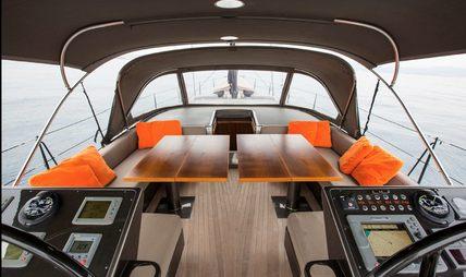 Sixteen Tons Charter Yacht - 3