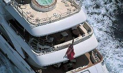 More Charter Yacht - 2