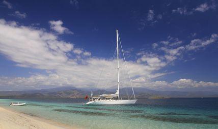 Aspiration Charter Yacht - 5