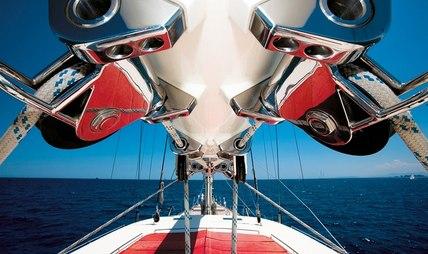 Heritage Charter Yacht - 2