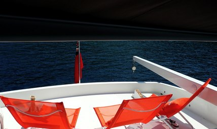 Lolea Charter Yacht - 5