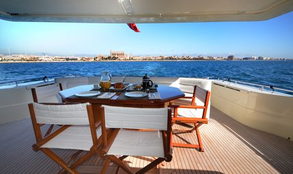 Andalus Charter Yacht - 3