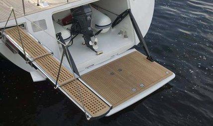 Turconeri Charter Yacht - 5
