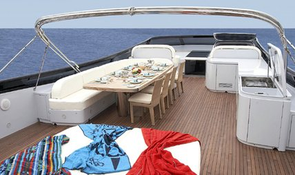 Glaros Charter Yacht - 5