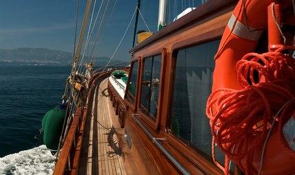 Deriya Deniz Charter Yacht - 8