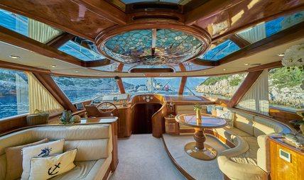 Lotus Charter Yacht - 7