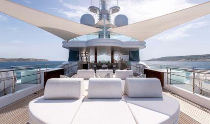 Talisman C Charter Yacht - 2
