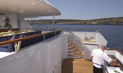 Teleost Charter Yacht - 6