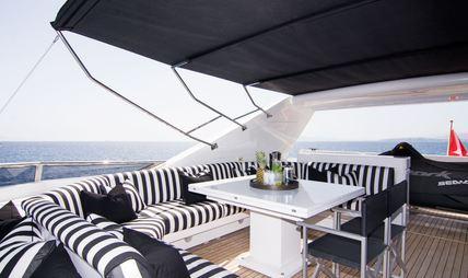 Regina K Charter Yacht - 3