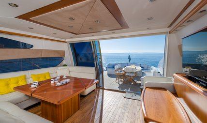 Glorious Charter Yacht - 7