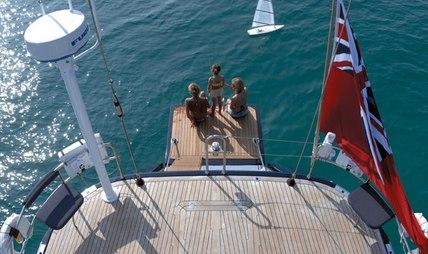 Nikata Charter Yacht - 5