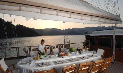 Goleta I Charter Yacht - 6