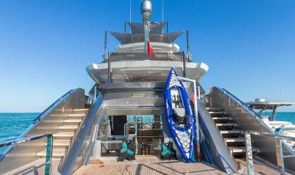 EIV Charter Yacht - 4