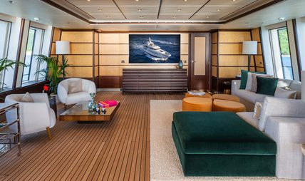 Gladiator Charter Yacht - 7