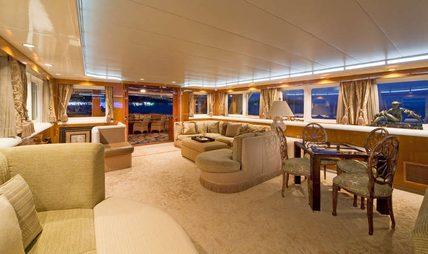 Big Eagle Charter Yacht - 7