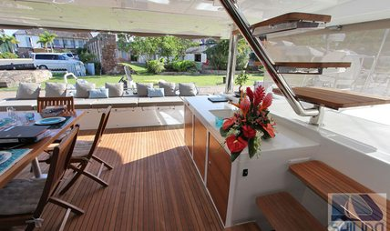Arion Charter Yacht - 2