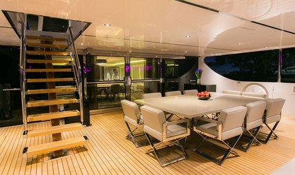 Sahana Charter Yacht - 4
