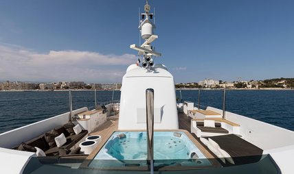 Tommy Belle Charter Yacht - 2
