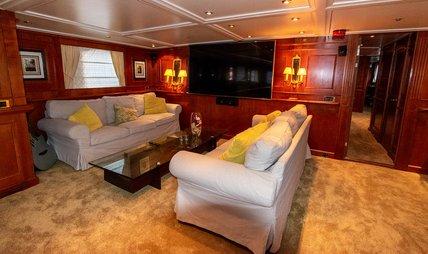 Chantal Charter Yacht - 7