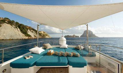 Monara Charter Yacht - 4
