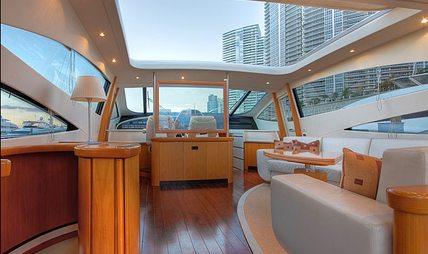 Silver Sea Charter Yacht - 4
