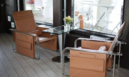 Atmosphere Charter Yacht - 8
