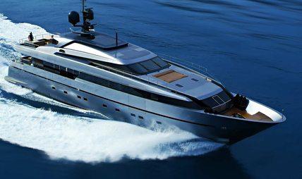 4A Charter Yacht