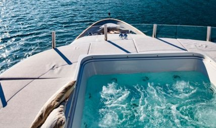 Anything Goes V Charter Yacht - 2