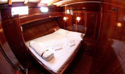 Malena Charter Yacht - 8
