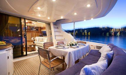 Vogue of Monaco Charter Yacht - 5