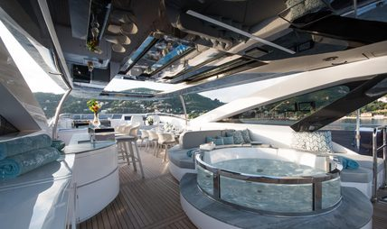 Soulmate Charter Yacht - 3
