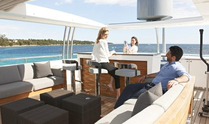 Imperial Princess Beatrice Charter Yacht - 3