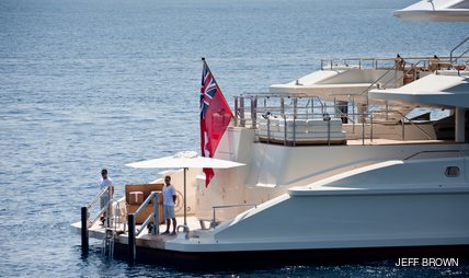 Coral Ocean Charter Yacht - 4
